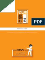 Book Oscar Hp