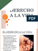 Derecho a la Vida Examen Parcial.pptx