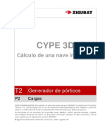 0184_T2_P2_Cargas CYPE 3D