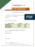 Plan de Negocio Aleja (1)