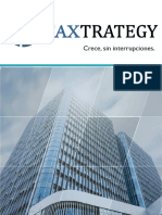 Taxtrategy Brochure