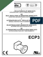 Winco Mecc Alte Ecp3-2ln-2 Opm