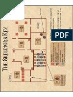 D&D Skeletons Key