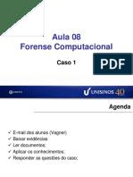 FDTK - Slide 8 - Caso I
