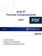 FDTK - Slide 7 - Caso I