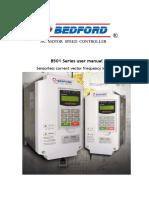 B501 Inverter