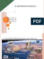 Viagens do Apostolo Paulo.pptx