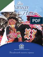 2012pdfse Las Danzas de Puno