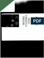 História Econômica Geral Cyro Rezende pg 01 a 137.pdf