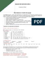 Esercitazione3 Cluster 2015