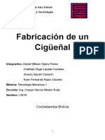 Trabajo-Tecno Construccion Cigueñal
