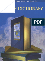 The Heinle Picture Dictiontary