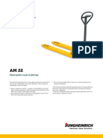 Data Sheet Am 22