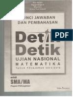 Kunci Mat IPS