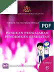 Panduan Pengajaran Pendidikan Kesihatan KSSR Tahun 6 2015.pdf