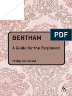 (Guides for the Perplexed) Philip Schofield-Bentham_ a Guide for the Perplexed (Guides for the Perplexed)-Continuum (2009)