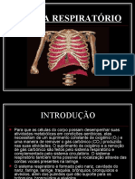 Sistema Respiratório Ppt[1]