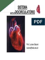 Sistema Cardiocirculatorio Ppt p Ead