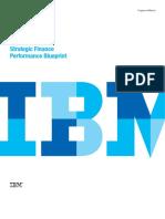 Strategic Finance Performance Blueprint