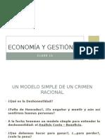 Economía y Gestión11