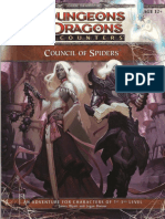 Encounters, Season 10 - Council of Spiders.pdf