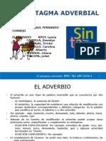 Sintaxis Sintagma Adverbial Final.pptx