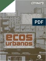 06 - PRYSTHON (2008). Ecos Urbanos (P. 7‐16 e 91‐110) - Corte