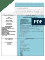 Ficha Técnica Huatulco 3c