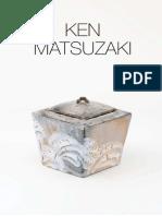 Catálogo Ken Matsuzaki II