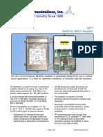 MFT DataSheet RevAE 091110