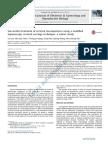 2014 179 0 Successful Treatment of Cervical Incompetence Using a Modified Laparoscopic Cervical Cerclage Technique a Cohort Study