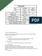 Contoh Nameplate Generator