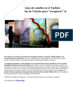 ! Casas de Cambio en El Tachira Competirían Con Las de Cúcuta