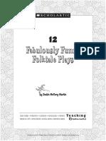 12 Fabulously Funny Folktale Plays.pdf