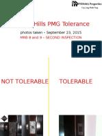 SH Tolerance.ppt