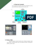 Características Construtivas Do CNC