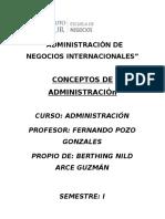 CONCEPTOS DE ADMINISTRACION N.docx