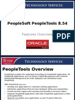 PeopleTools Presentation 8.54 v2