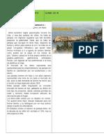 """Ficha Técnica """"Turismo DINK"""" Puerto Escondido Demanda"""