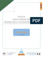 56 Fogex Manual