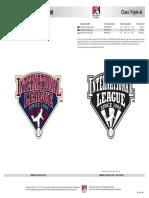 2008 International League