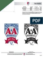 2005 Eastern League