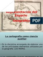 Cartografia Expo