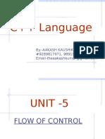 Unit5 Flowofcontrol 140915235226 Phpap01