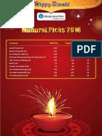 SBICap Diwali 2016