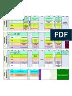 ForestSAT2016 Program