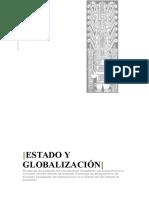 Estado y Globalizacion