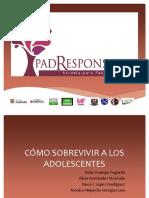 Como Sobrevivir a Los Adolescentes (2)