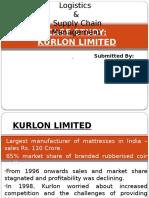 Kurlon india (1).pptx