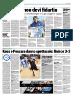 TuttoSport 05-11-2016 - Calcio Lega Pro